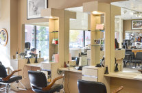 Welcome to Illusions Hair Salon Mashpee