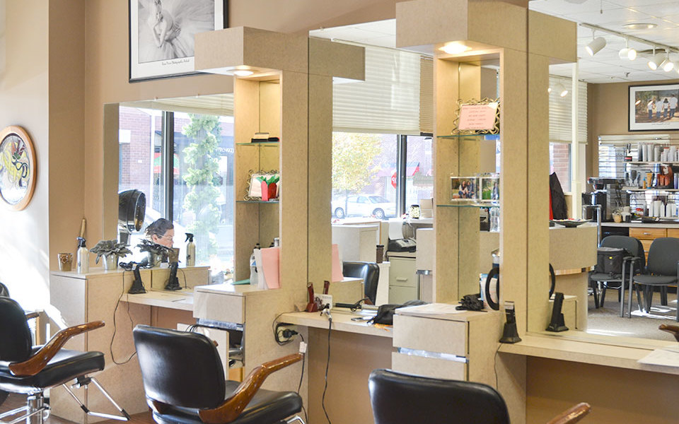 Mashpee Hair Salon | Illusions Hair Salon Mashpee Commons