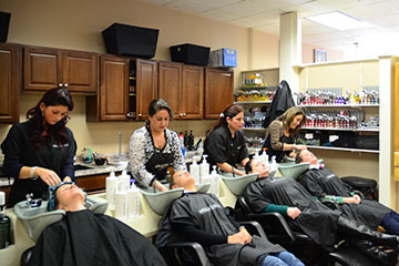 Mashpee Hair Salon | Contact
