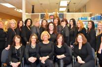 Welcome to Illusions Hair Salon Mashpee
