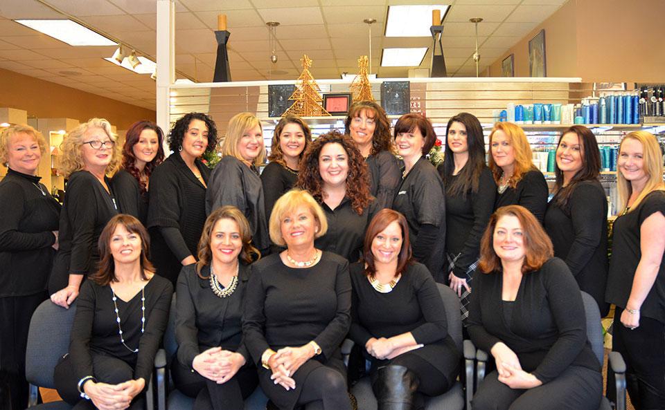 Mashpee Hair Salon | Illusions Salon