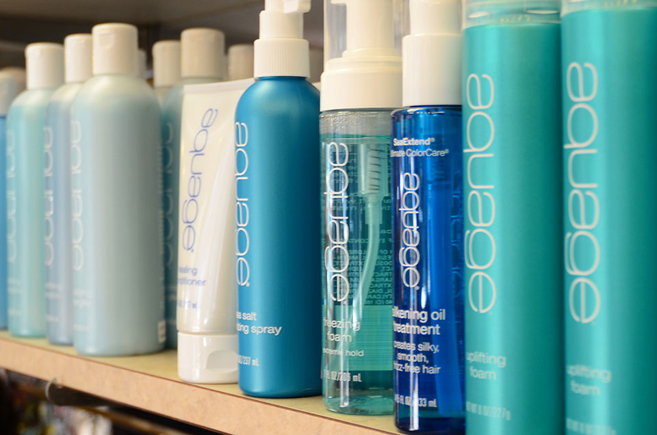 Mashpee Hair Salon | Hair Products
