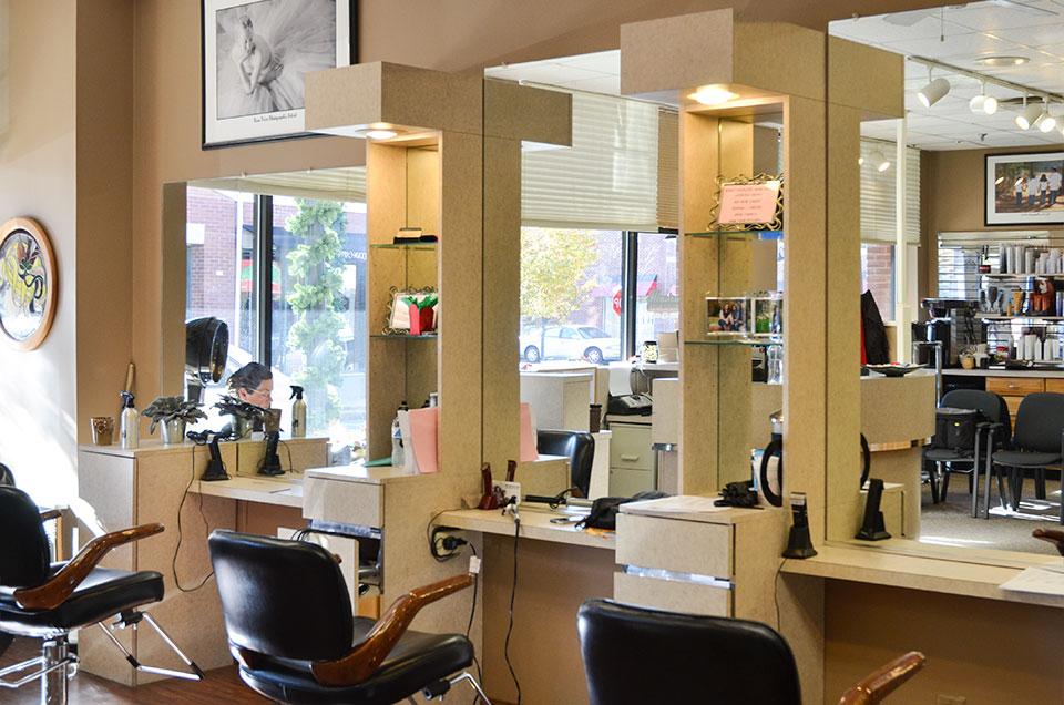 Mashpee Hair Salon | Mashpee Nail Salon